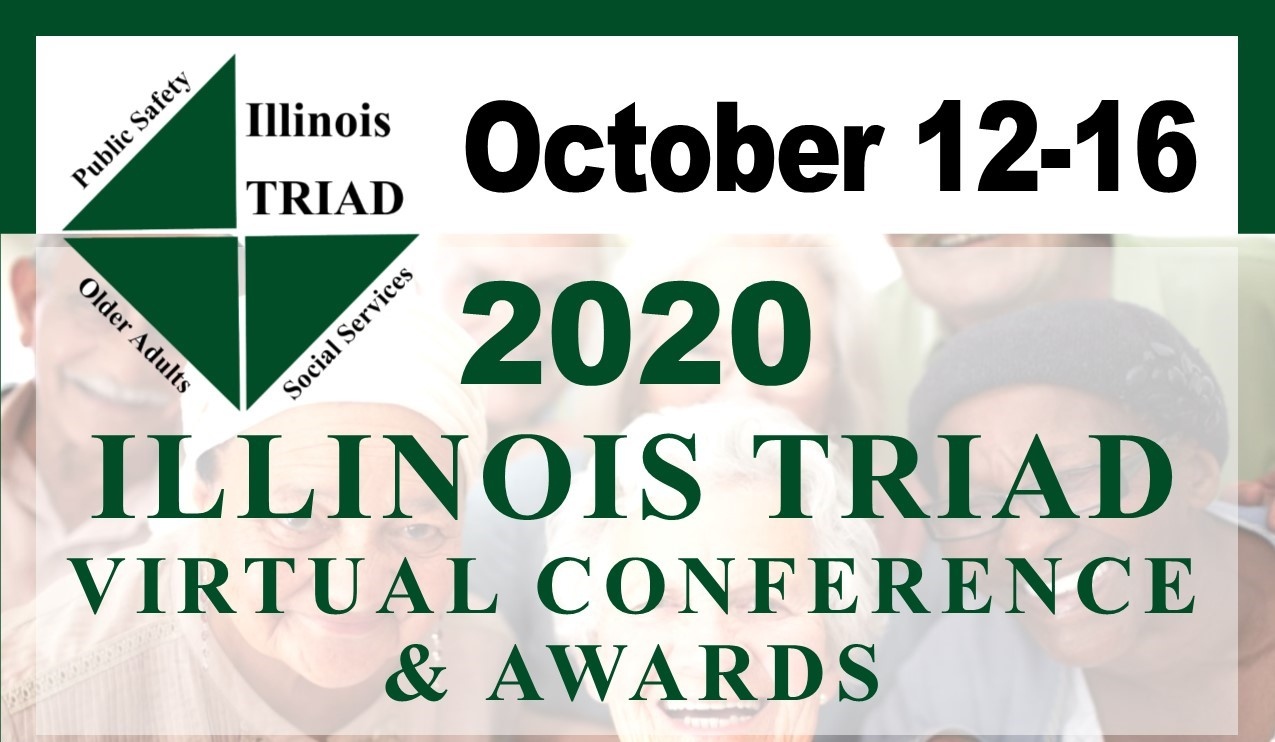 2020 TRIAD Conference